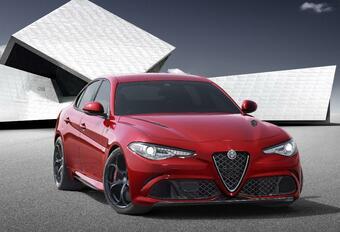 Wat is er aan de hand met de Alfa Romeo Giulia? #1