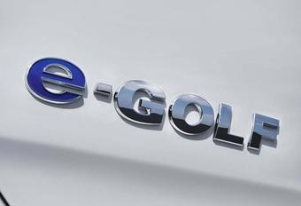 Volkswagen : une voiture électrique abordable ? #1