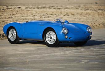 Jerry Seinfeld veilt 16 zeer zeldzame Porsches #1