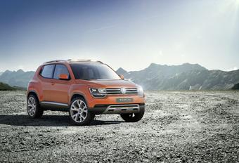 VW : le Taigun, c'est non ! #1