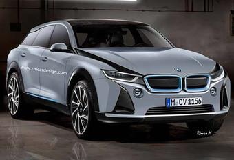 BMW i5 : comme ça ? #1