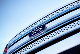 Ford: nieuw model op 22 februari #1
