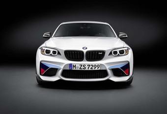 BMW M2 : un pack « M Performance » #1