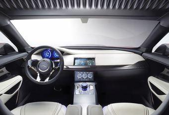 I-Pace et I-Type : des Jaguar électrisées ? #1