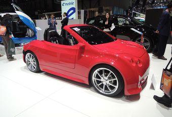 Yebbujana R2: Koreaanse elektrische roadster #1