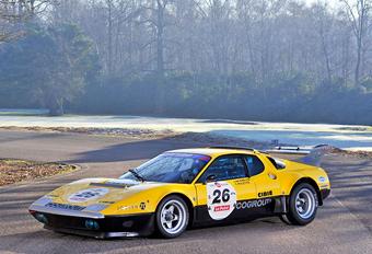 Ferrari 512 BB Écurie Francorchamps à vendre #1
