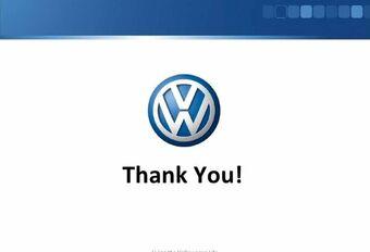 Compromitterend document gevonden bij Volkswagen #1