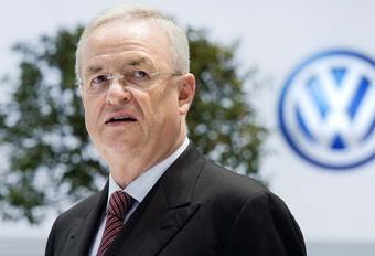 Volkswagen-affaire: 9 miljoen voor Winterkorn en vertragingen #1