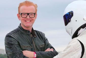 Top Gear: Engelse pers niet mals voor Evans  #1