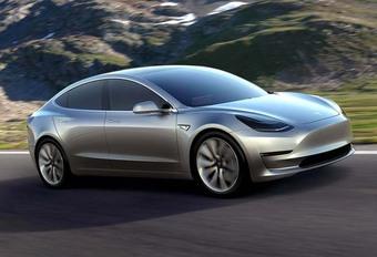 Tesla Model 3: niet rendabel? #1