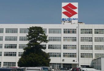 Suzuki avoue aussi une tricherie   #1
