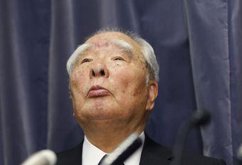 Suzuki : cela changera au sommet #1