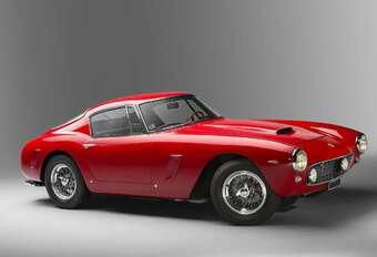 VIDÉO - Deux automobiles d'exception en vente au Mans en juillet #1