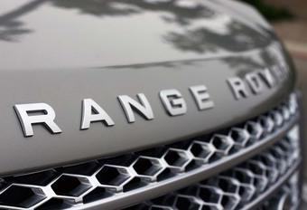 Toekomstige Range Rover: nog luxueuzer  #1
