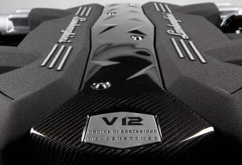 Lamborghini: V12 blijft nog even meegaan  #1