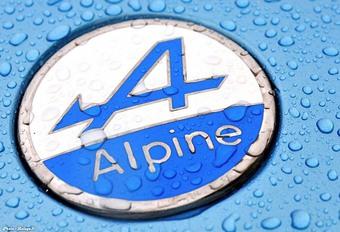 Alpine: niet alleen als coupé