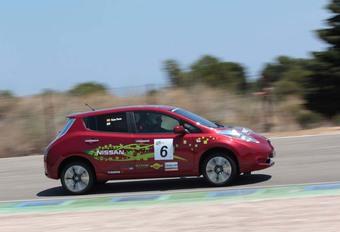 Nissan Leaf : bientôt une super batterie ? #1