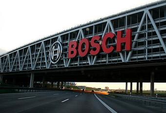 Bosch : des données volées inspectées #1
