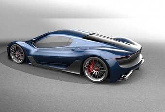 Maserati LaFerrari: waarom ook niet? #1