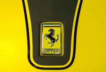 Une Ferrari électrique ? C'est non ! #1