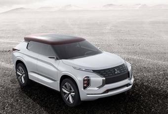 Renault-Nissan & Mitsubishi delen EV-platformen #1
