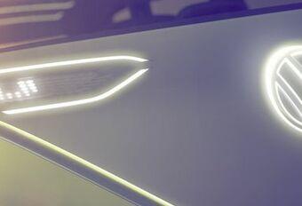 Volkswagen : le Minibus électrique arrive ! #1