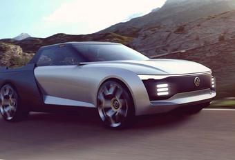 Volkswagen Varok : Exercice de style #1