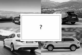 Terugblik 2016: de 10 populairste autotests op autowereld.be #1