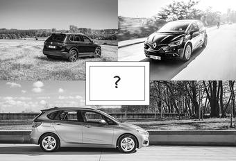 Terugblik 2016: BMW, Renault of Volkswagen, wie verkocht het meeste wagens in België? #1