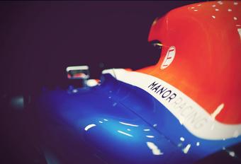 Verliest F1-circus het Manor-team? #1