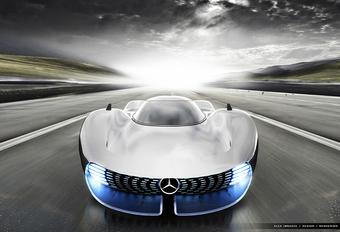 Is dit Mercedes' super-AMG? #1