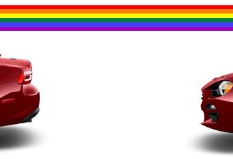 Dit is de European Gay Car of the Year 2017 #1