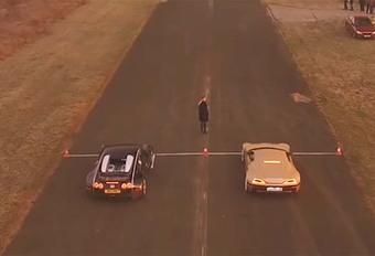 Rimac One Concept : Elle ridiculise aussi la Bugatti Veyron #1