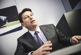 Maserati-baas Giulio Pastore: 'Alfieri niet zeker' #1