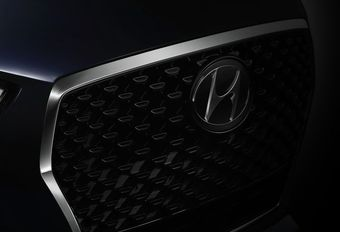 "Hyundai onthult een ""verrassing"" in Chicago #1"