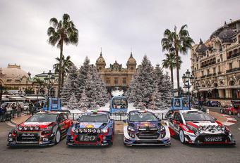 Start Monte Carlo overschaduwd door dood toeschouwer #1