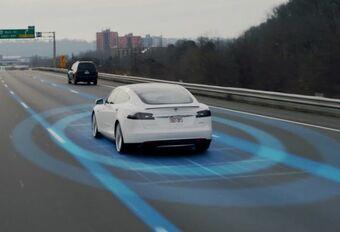Autopilot was niet oorzaak van Tesla-ongeval, zo zegt NHTSA #1