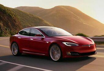 Tesla Model S en X 100D: nog meer rijbereik #1