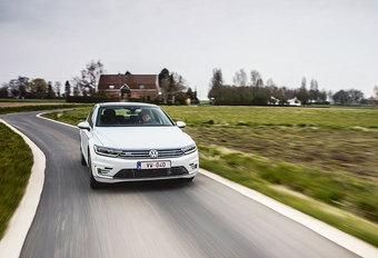 Definitieve verkoopcijfers 2016: Volkswagen toch op nummer 1 #1