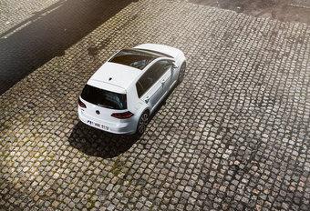 Welke auto's kopen de Belgen (1): de 50 populairste modellen #1