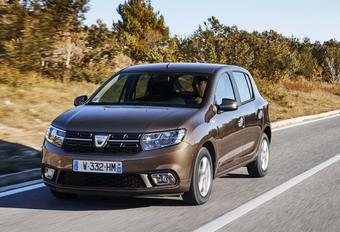Dacia: de succesformule #1