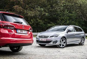 PSA intéressé par Opel ? #1