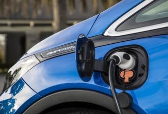 Zuiver elektrische toekomst voor Opel? #1