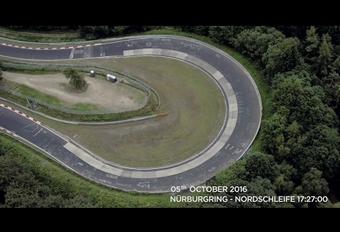 Lamborghini Huracan Performante: Nürburgringrecord? #1