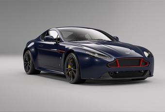 De eerste Red Bull-Aston Martin is een feit #1