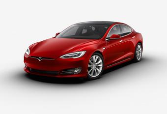 Tesla verkoopt meer auto's, maar verliest nog steeds geld #1