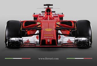Levert de SF70H de Scuderia Ferrari wel F1-zeges op? #1