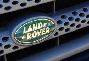 Land Rover : des modèles « plus conventionnels » au programme ?  #1