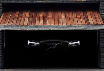 Gloednieuwe Volvo XC60 beleeft wereldpremière in Genève #1
