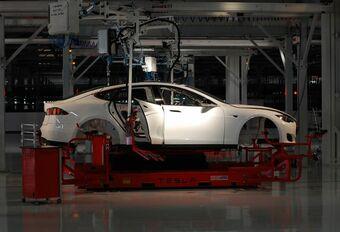 Krijgen Tesla-werknemers een vakbond? #1